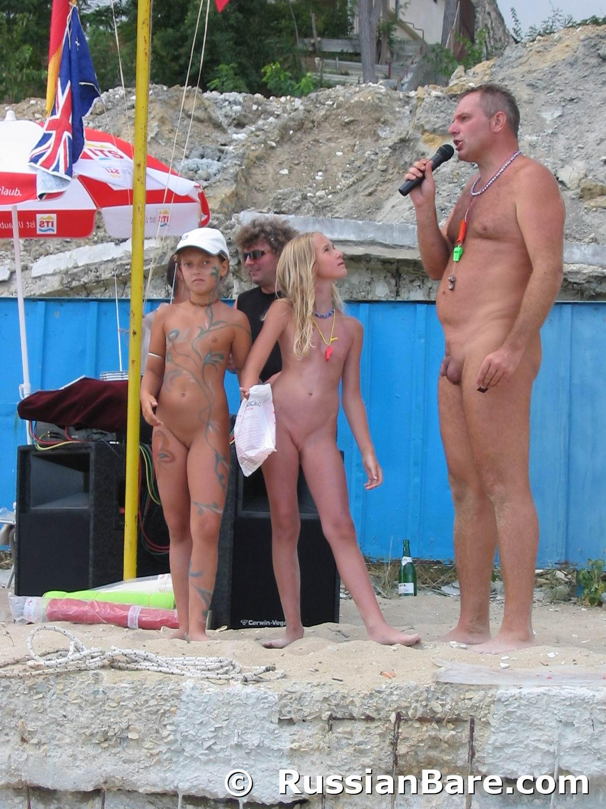 Enature Pageants Nudist And Naturist Videos And Dvds ...